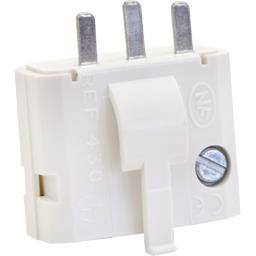 Fiche DCL connexion luminaire 230V/50Hz 6A