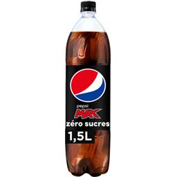 Max - Soda au cola