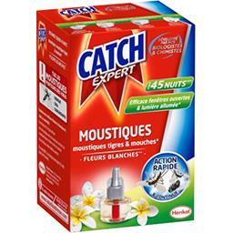Expert - Recharge moustiques/moustiques tigres et mo...