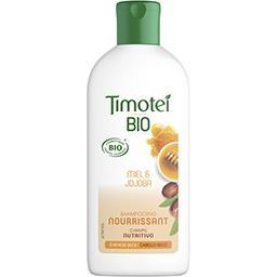 Timotei Shampooing BIO nourrissant le flacon de 250 ml