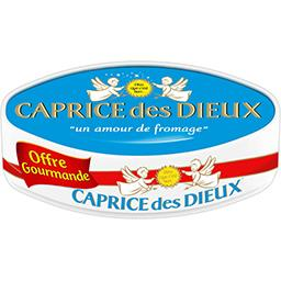Caprice des dieux Fromage Offre Gourmande