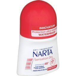 Anti-transpirant 48h Sensation Dry