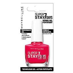 Tenue & Strong Pro - Vernis à ongles Forever Red 505