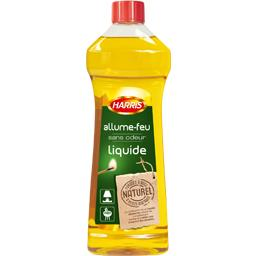 Allume-feu liquide naturel