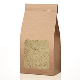 riz thaï semi-complet en VRAC