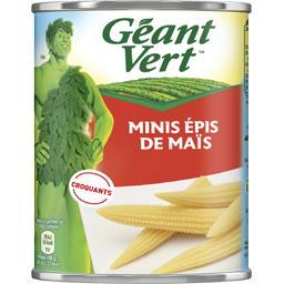 Mini-épis de maïs
