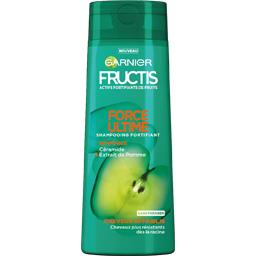 Garnier Fructis Shampooing Force Ultime cheveux affaiblis