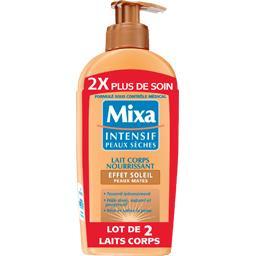 Mixa Intensif Peaux Sèches - Lait corps nourrissant effet...