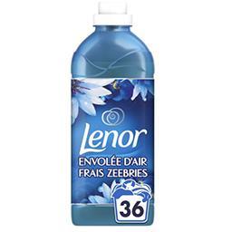Lenor Lenor Adoucissant envolée d'air La bouteille de 36 lavages