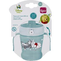 Tasse anti-fuite Winnie 250 ml, +6 m