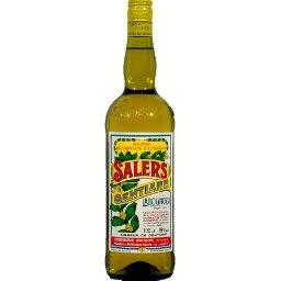 Liqueur de Gentiane