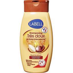 Shampooing très doux au karité & macadamia, cheveux ...