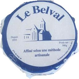 Fromage Le Belval