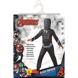 Costume Black Panther medium