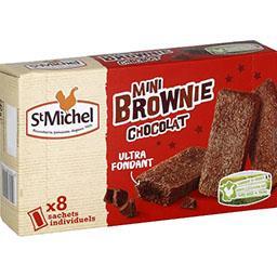 Cocottes - Mini Brownie chocolat