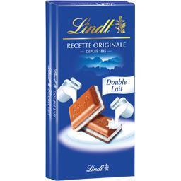 Chocolat Double Lait