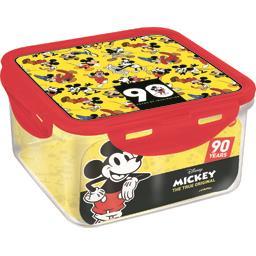 Boite hermétique alimentaire 1400 ml Mickey 90