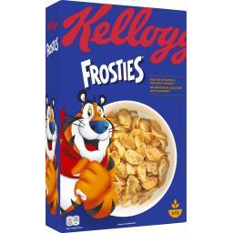 Kellogg's Kellogg's Frosties - Céréales la boite de 400 g