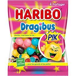 Bonbons Dragibus Pik