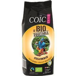 Le BIO Equitable - Café Colombie