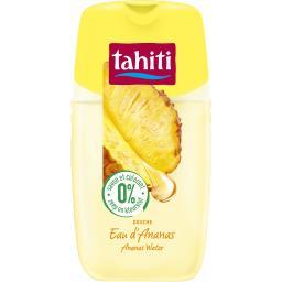 Tahiti Gel douche eau d'ananas
