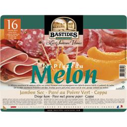 Le Plateau Melon