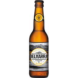 Bière basque blonde