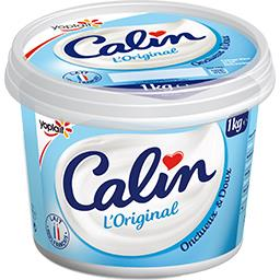 Calin - Fromage blanc L'Original