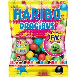 Haribo Bonbons Dragibus Pik le paquet de 230 g
