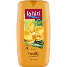Gel douche vanille