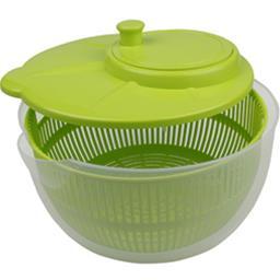 Essoreuse à salade, verte