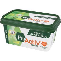 Pro-Activ - Margarine  réduit le cholestérol tartine