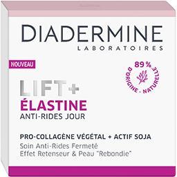 Diadermine Diadermine Lift + - Crème Elastine anti-rides jour le pot de 50 ml