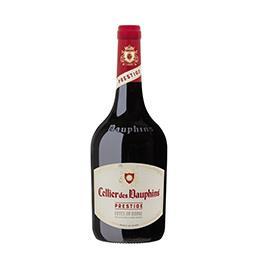 Côtes du Rhône - Prestige, vin rouge