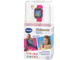 Kidizoom Smart Watch DX2 rose