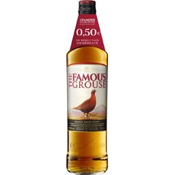 The Famous Grouse Finest scotch whisky la bouteille de 70cl