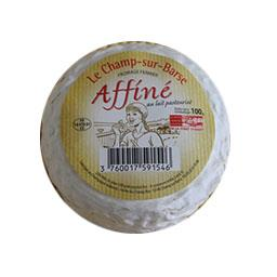 Fromages affiné