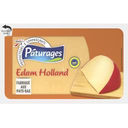 Pâturages Edam Holland IGP la barquette de 250 g