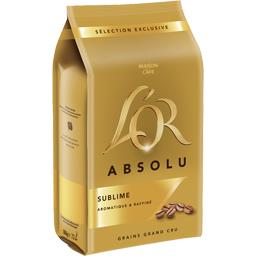 Café en grains Absolu Sublime