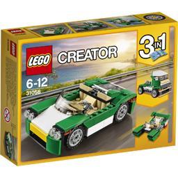 Creator - La Décapotable verte