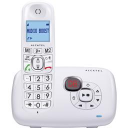 Téléphone fixe XL385 Voice Solo