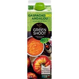 Gaspacho andalou au vinaigre de Xérès BIO