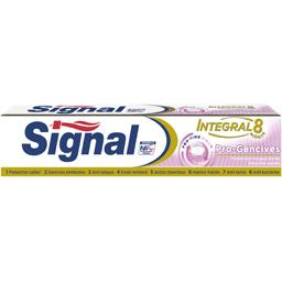 Integral 8 - Dentifrice Pro-Gencives