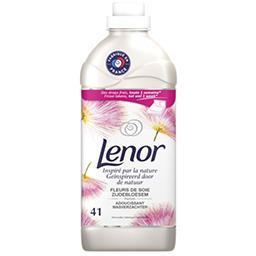Lenor Lenor Adoucissant fleurs de soie La bouteille de 41 lavages