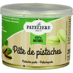 100% Naturel - Pâte de pistaches