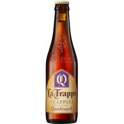 Trappist - Bière Quadrupel