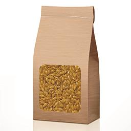 Graines de lin doré en VRAC