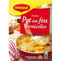 Maggi Maggi Bouillon pot-au-feu vermicelles le sachet de 57 g