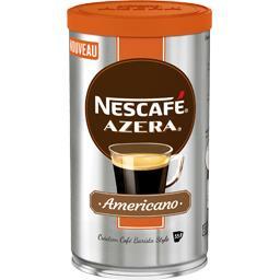 Café instantané Azera