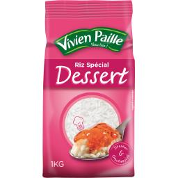 Riz spécial dessert